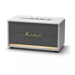 Marshall Louder Speaker Stanmore II Bluetooth White