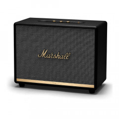 Marshall Louder Speaker Woburn II Bluetooth Black