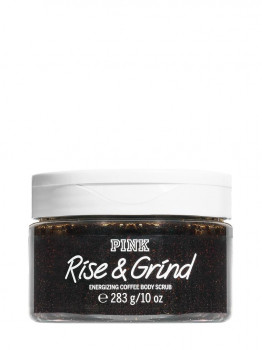 Скраб Victoria's Secret Rise and Grind Energizing Coffee Scrub 283 мл