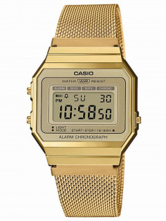 Часы Casio A700WEMG-9AEF Classic Collection 33mm 3ATM