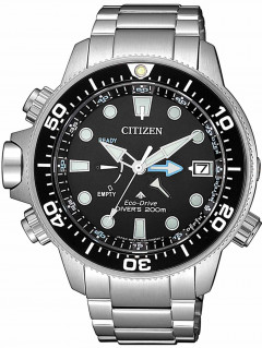 Часы Citizen BN2031-85E Promaster Aqualand 46mm 20ATM