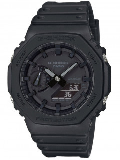 Часы Casio GA-2100-1A1ER G-Shock 45mm 20ATM
