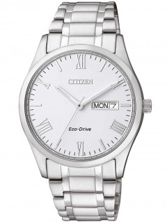 Часы Citizen BM8506-83A Eco-Drive Sports Herren 37mm 10ATM