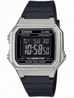 Часы Casio W-217HM-7BVEF Classic Collection 38mm 5ATM