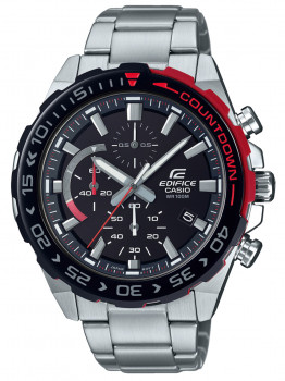 Годинник Casio EFR-566DB-1AVUEF Edifice Chronograph 43mm 10ATM