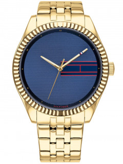 Часы Tommy Hilfiger 1782081 Lee Damen 38mm 3ATM