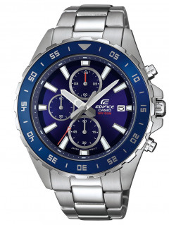 Часы Casio EFR-568D-2AVUEF Edifice Chronograph 44mm 10ATM