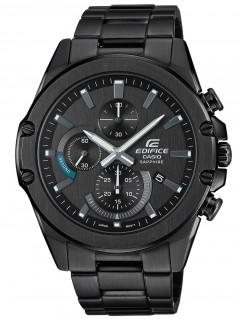 Часы Casio EFR-S567DC-1AVUEF Edifice Chronograph 44mm 10ATM