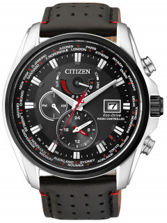Часы Citizen AT9036-08E Eco-Drive Herren Funkuhr Saphirglas 10ATM 44mm