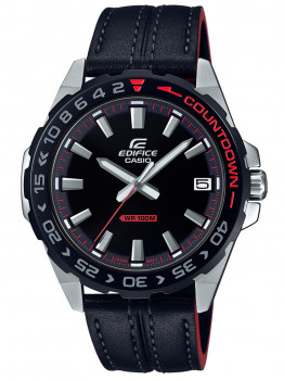 Годинник Casio EFV-120BL-1AVUEF Edifice Herren 41mm 10ATM