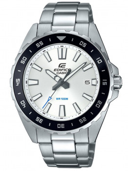 Годинник Casio EFV-130D-7AVUEF Edifice Herren 42mm 10ATM