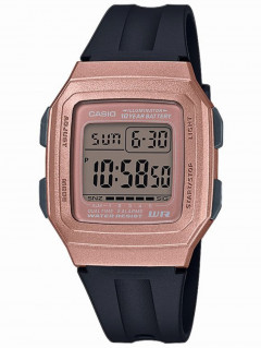 Часы Casio F-201WAM-5AVEF Classic Collection 34mm 3ATM