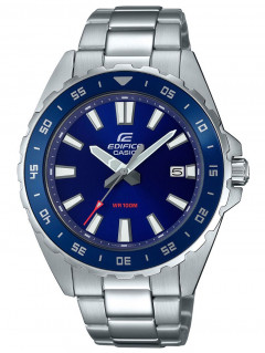 Часы Casio EFV-130D-2AVUEF Edifice Herren 42mm 10ATM