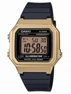 Часы Casio W-217HM-9AVEF Classic Collection 38mm 5ATM