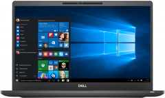 Ноутбук Dell Latitude 7300 (N030L730013ERC_W10) Black