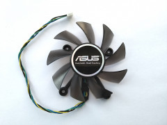 Вентилятор Everflow для видеокарты ASUS R128015BU (R128015SU) №24.2
