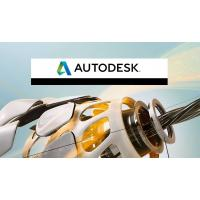 ПО для 3D (САПР) Autodesk 3ds Max 2020 Commercial New Single-user ELD 3-Year Subscript (128L1-WW9193-T743)