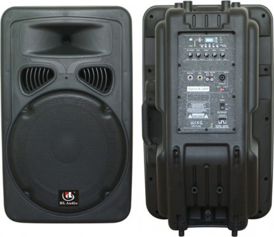 HL Audio J15A USB