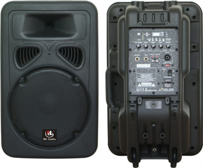 HL Audio J12A USB