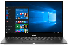 Ноутбук Dell XPS 13 7390 (X3716S4NIW-67S) Platinum Silver