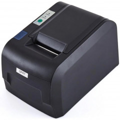 POS-принтер c обрезчиком SPRT SP-POS58IVE USB + Ethernet,auto-cut