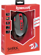 Мышь Redragon Shark IR Wireless Black (74828) - изображение 9