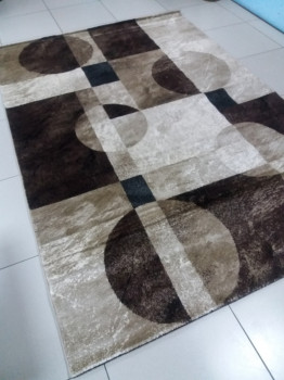Ковер ACCENT 2,00x2,00 (ACCENT 6326 Brown)