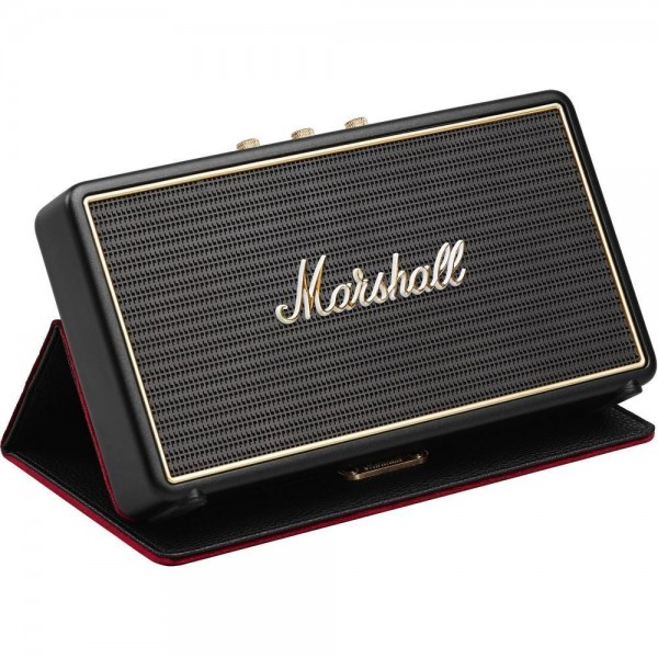 Акустическая система Marshall Stockwell Portable Bluetooth+Case (F00174873)