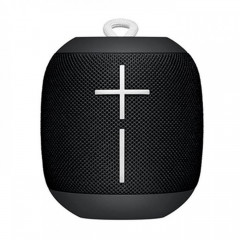 Портативная колонка Ultimate Ears Wonderboom Phantom Black (F00180925)
