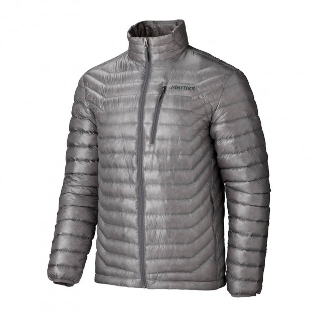 Куртка Marmot Men Quasar Jacket Old M Серый