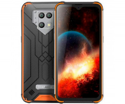 Смартфон Blackview BV9800 Pro 6/128GB Orange