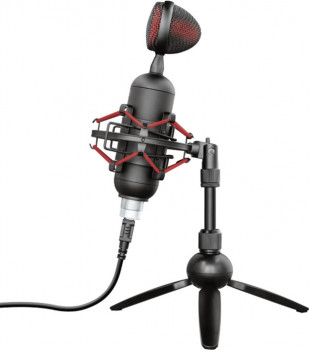 Мікрофон Trust GXT 244 Buzz USB Streaming Microphone (23466)