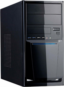 Корпус Linkworld mATX 7271-23 C2222 (727123C.2222)