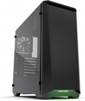 Корпус Phanteks Eclipse P400S Tempered Glass Edition (PH-EC416PSTG_BK)
