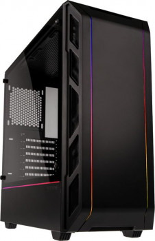 Корпус Phanteks Eclipse P350X RGB, Black