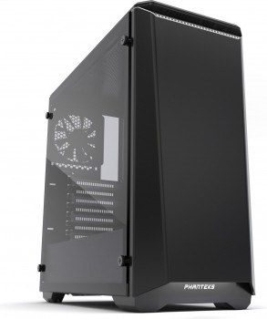 Корпус Phanteks Eclipse P400S Tempered Glass Edition (PH-EC416PSTG_BW)