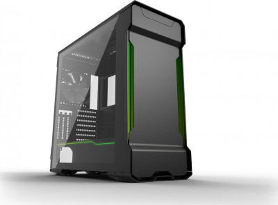 Корпус Phanteks Enthoo Evolv X, Black (PH-ES518XTG_DBK)