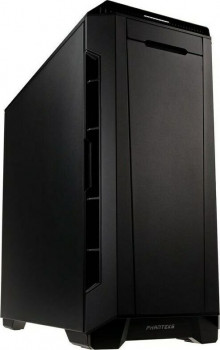 Корпус Phanteks Eclipse P600S Silent Midi-Tower Black