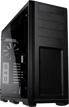 Корпус Phanteks Enthoo Pro, Tempered Glass, muted