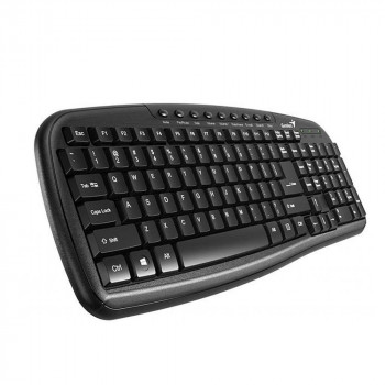 Клавиатура Genius KB-M225C USB Black (31310479108)