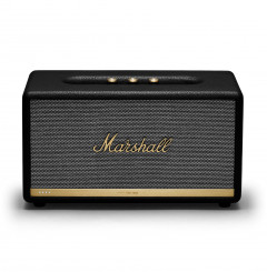 Акустическая система Marshall Stanmore II Black Voice with Google Assistant Black