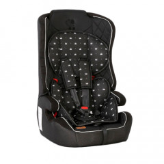 Автокресло Bertoni (Lorelli) Explorer 9-36 кг Black Crowns (EXPLOR black crowns) (3800151969617)