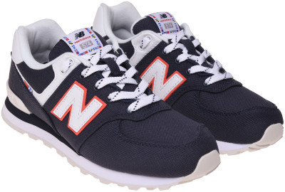 Кросівки New Balance 574 GC574SOP Темно-синi