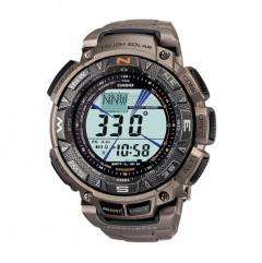 Часы Casio Pro Trek PAG-240T-7CR Pathfinder