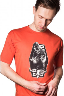 Футболка Good Loot Star Wars Wookie (Чубака) XL (5908305221319)