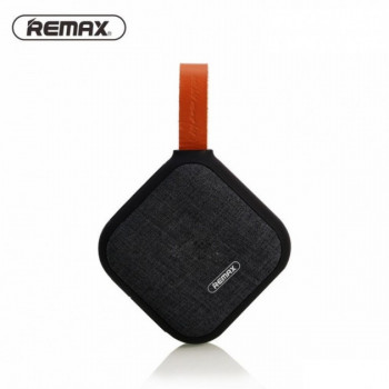 Bluetooth Колонка REMAX RB-M15 Plus Black