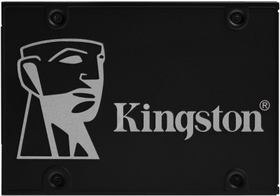 "Kingston SSD KC600 2TB 2.5"" SATAIII 3D NAND TLC (SKC600/2048G)"