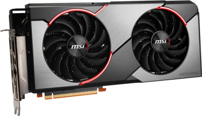 MSI PCI-Ex Radeon RX 5600 XT Gaming X 6GB GDDR6 (192bit) (1615/14000) (HDMI, 3 x DisplayPort) (Radeon RX 5600 XT GAMING X)