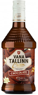 Ликер Vana Tallinn Chocolate 0.5 л 16% (4740050003533)
