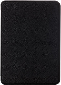 Обложка ArmorStandart Leather Case для Amazon Kindle 10th Gen Black (ARM55486)